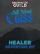 Healer Adventure Kit [BUNDLE]