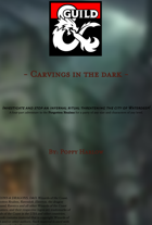 Carvings in the Dark