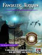 Fantastic Terrain (Fantasy Grounds)