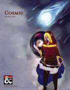 Cosmic Class (5e)