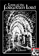 Tomb of the Forgotten Lord