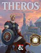 Theros Campaign Handbook (Fantasy Grounds)