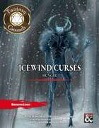 Icewind Curses: Hunger (Fantasy Grounds)