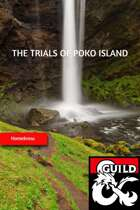 The Trials of Poko Island