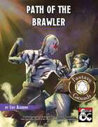 Brawler A Path for Barbarians (Fantasy Grounds)