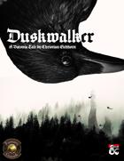 Duskwalker   A Barovia Adventure for Curse of Strahd (Fantasy Grounds)