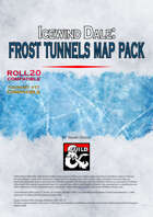 Icewind Dale: Frost Tunnels Map Pack vol.01