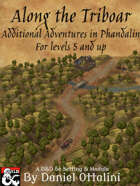 Along the Triboar - Additional Adventures in Phandalin