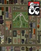 Drakspine's Map Bundle