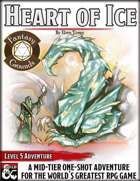 Heart of Ice (Fantasy Grounds)