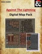 DDAL-ELW05 Against the Lightning - Digital Map Pack