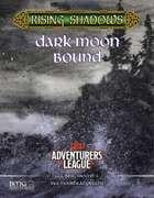 CCC-BMG MOON 9-3 Dark Moon Bound