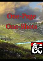One-Page One-Shots