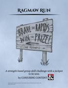 Ragmaw Run