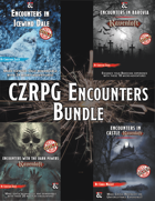 CZRPG Encounters Bundle [BUNDLE]