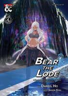DC-POA-CODEX-01 Bear the Lode