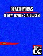 Dracohydras