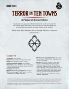 DDEP10-01 Terror in Ten Towns