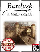 Berdusk Visitor's Guide