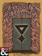 Wyvern Tor Revisited