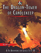 The Dragon-Tower of Candlekeep