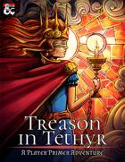 Treason in Tethyr PDF & VTT [BUNDLE]