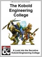 The Kobold Engineering College
