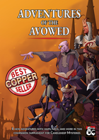 Adventures of the Avowed