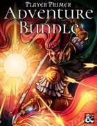 Player Primer Adventures [BUNDLE]