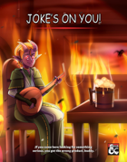 Joke's on You!