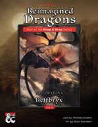 Drag & Drop: NPC Options - Reimagined Dragons #4