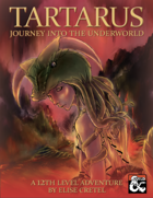 Tartarus | Journey into the Underworld