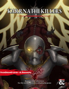 Karrnathi Killers