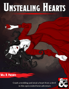 Unstealing Hearts
