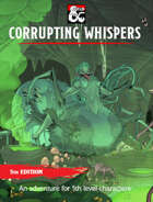 Corrupting Whispers