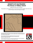 GS04: The Sand Dunes of Abbey Island