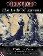 Darklords & Domains: The Lady of Ravens