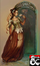 Warlock Patron - The Boundless Self
