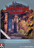 Forge of Fury - The Mountain Door - TaleSpire Edition
