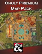 Chult Premium Map Pack