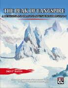 The Peak of Fangspire