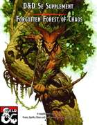 Forgotten Forest of Chaos
