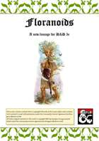 New Lineage - Floranoid