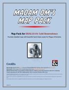 Madam DM's Map Pack: DDAL10-04 - Cold Benevolence