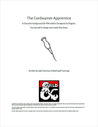 The Cordwainer Apprentice