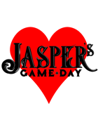Jasper's Game Day 2021 [BUNDLE]