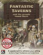 Fantastic Taverns