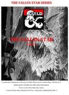 THE FALLEN STAR: TIER 1