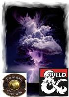 Druid: Circle of Storms