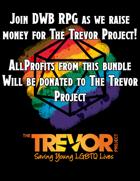 Summer Daddycon Charity Bundle - The Trevor Project [BUNDLE]